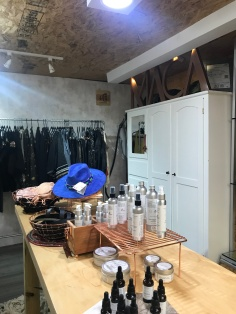 Casa Maca upper store