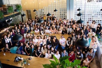 From POST: Geek Girls MX Meetup09